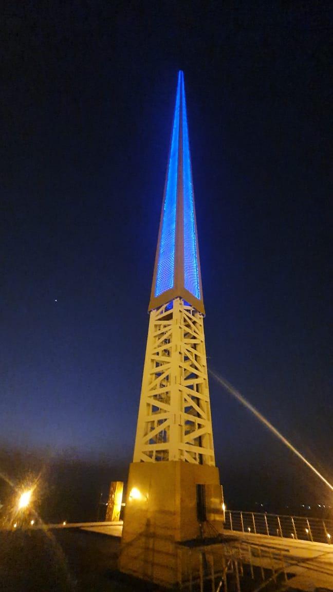 BT-h-LED-Test-Blue