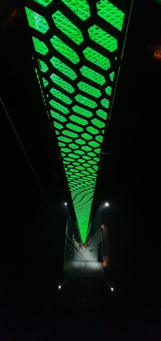 BT-j-LED-Test-Green-Top