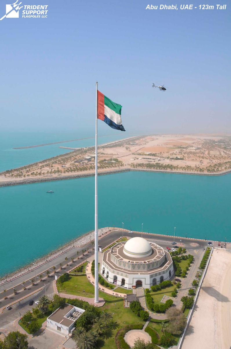 M1a-Abu Dhabi, UAE -123m