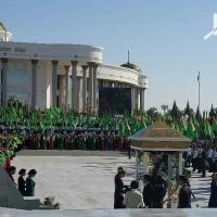 M2i- Ceremony Day