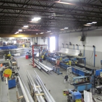 1h1-Aluminum Fabrication Facility